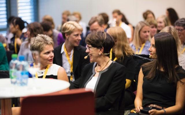 Women in Tech & Innovation